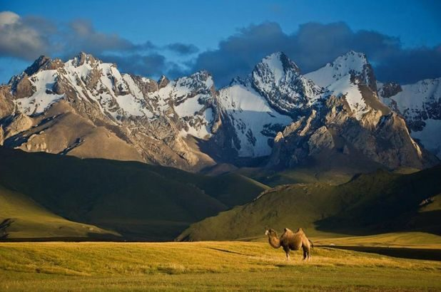 Ethnographic tour in Kyrgyzstan (5 days)